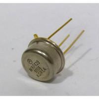 MRF629 NPN Silicon RF Power Transistor, 12.5 V, 470 MHz, 2.0 W, Motorola