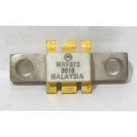 MRF873 NPN Silicon RF Power Transistor, 15 W, 12.5 V, 870 MHz, Motorola