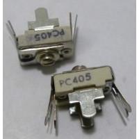 PC-405 Capacitor Compression Mica Trimmer 16-90 pf