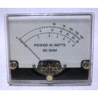 PM150 Panel Meter, 0-150 Watts