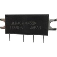 RA07H4452M-501 RF Power Module, 440-520 MHz, 7 Watt, 12.5v, Mitsubishi