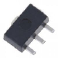 RFM01U7P Transistor, 1.2 watt, 10.8dB, Surface Mount, Toshiba