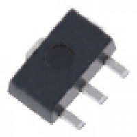 RFM04U6P  Transistor, 4.3 watt, 13.3dB, Surface Mount, Toshiba