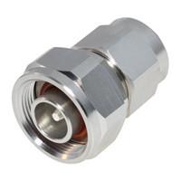 RFN1045-4  Between Series Adapter, 4.1-9.5 Male to Type-N Male, LOW PIM, RFI