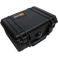 RFPEC1 Element Case, 12 Elements, Pelican HardCase, Waterproof