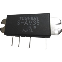 SAV35A   Power Module 154-162MHz