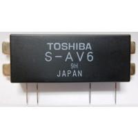 SAV6 - Power Module 154-162MHz