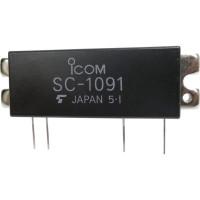 SC1091 Module, 144-148 MHz, 50 watt (SAV17), Icom