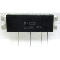 SC1223 Power Module, Equivalent M67755H