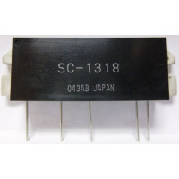 SC1318 Power Module, Equivalent M57788MR