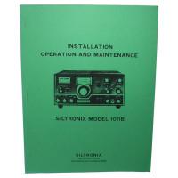 SIL1011B Service Manual