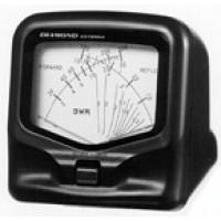 SX20C  Cross Needle Wattmeter, 3.5-150 MHz, 30/300 watt, DIAMOND