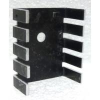 THM6109  TO-220 Heatsink, Thermalloy