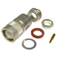UG573C/U  Type-C Male Clamp Connector, Cable Group E, KD-59-119, Kings