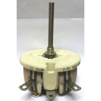 VR100-15  Resistor, Variable, Rheostat, 15 ohm 100 Watt, (RP251FK150KK) 5905001969978, McGUIRE Products