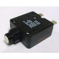 W58-X2002-30 Circuit Breaker, 30a, 250vac, P & B