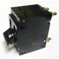 W92X11-2-10 Circuit Breaker, 10a, 250vac, 2 Pole, Potter & Brumfield