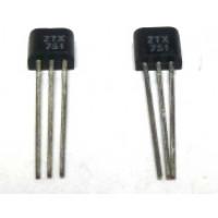 ZTX751  Transistor
