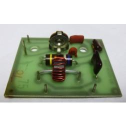 01-0300-09  Metering Board, Complete,  DX300