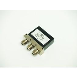 023-A2-D1C-0B0 Coaxial relay, spdt 24vdc, Narda