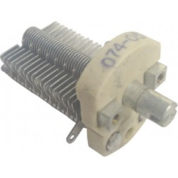 074-054 Variable Capacitor, 3-25 pf