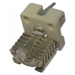 1108-25013; Capacitor, ceramic trimmer, 2-14 pf