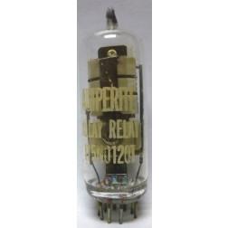 115NO120T Amperite, 9 pin minature