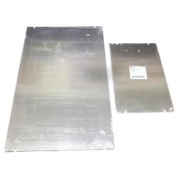 COV1434-22 Aluminum Enclosure cover for 1444-22, 1444-24 , Hammond