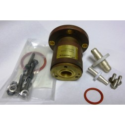 """1860A-1 Adapter, 1-5/8"""" EIA to 7/8"""" EIA,  Andrew (Clean Used)"""