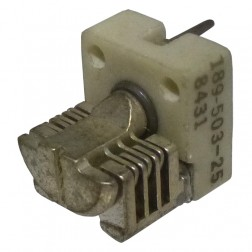 189-503-25 Capacitor, johnson pc mount, 1.4-9.2 pf
