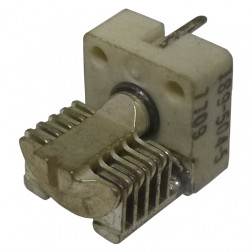 189-504-5 Capacitor, johnson pc mount, 1.5-11.6 pf