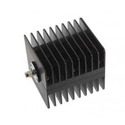 18B25W-30 Attenuator, 25 Watt, 30dB, SMA Male/SMA Female, API/Inmet