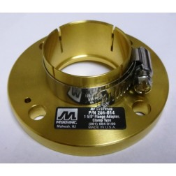 "201-014 Flange Adapter, Clamp Type, 1-5/8"" EIA to unflange"