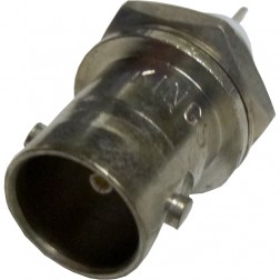 2024-2-9  BNC Female Connector, Bulkead Chassis Mount,  Kings