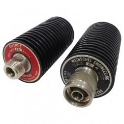 24-6-43 Attenuator, 6dB, 20 Watt, Lucas Weinschel (Clean Used)