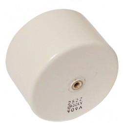 252Z Doorknob Capacitor, 2500pf 30kv. Mfg: Murata