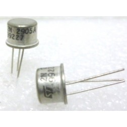 2N2905A-ST Transistor, ST Micro