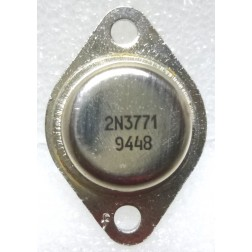 2N3771 Transistor, NPN Silicon Power