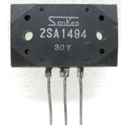 2SA1494 Transistor, Silicon PNP, Sanken
