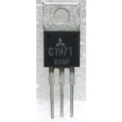 2SC1971 Transistor,  Mitsubishi (Original)