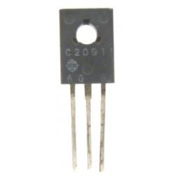 2SC2091 Transistor, Hitachi