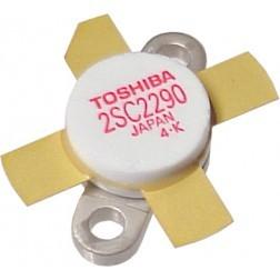 2SC2290MQ Transistors, Matched Quad Set (4 Transistors), Toshiba