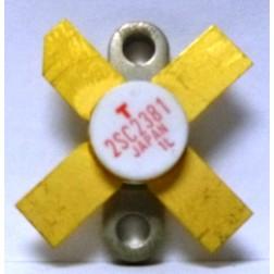 2SC2381 Transistor,