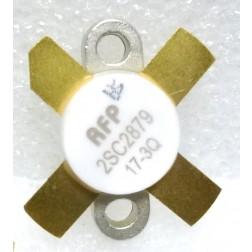 2SC2879MP-RFP Transistor, Matched Pair, 12v, 120 watt pep, RFP (HG - Huagao)