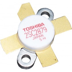 2SC2879M16 - Matched Set of 16 Toshiba Transistors
