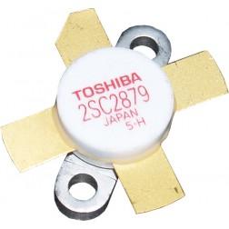 2SC2879 MQ  Matched Set of 4 Toshiba Transistor