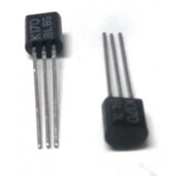 2SK170BL Transistor, Toshiba