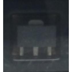 2SK2973 Transistor, Silicon MOS Fet, Mitsubishi