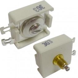 Type 30 Series Ceramic Trimmer Capacitors