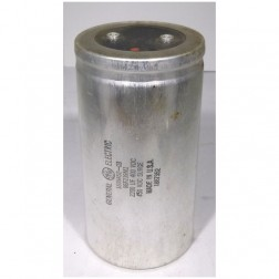 3186GH222T Capacitor 2200 uf 400v can, Computer Grade. Mfg: Mepco